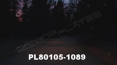 Vimeo clip HD & 4k Driving Plates Big Bear, CA PL80105-1089
