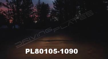 Vimeo clip HD & 4k Driving Plates Big Bear, CA PL80105-1090