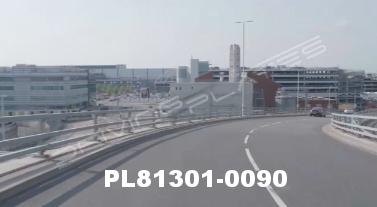 Vimeo clip HD & 4k Driving Plates London, England PL81301-0090