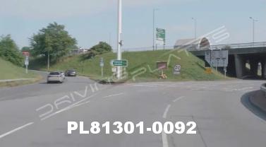Vimeo clip HD & 4k Driving Plates London, England PL81301-0092