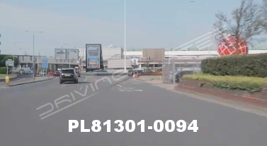 Vimeo clip HD & 4k Driving Plates London, England PL81301-0094
