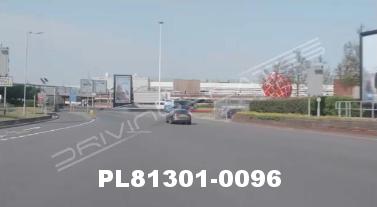 Vimeo clip HD & 4k Driving Plates London, England PL81301-0096