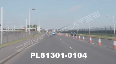 Vimeo clip HD & 4k Driving Plates London, England PL81301-0104
