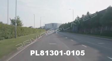 Vimeo clip HD & 4k Driving Plates London, England PL81301-0105