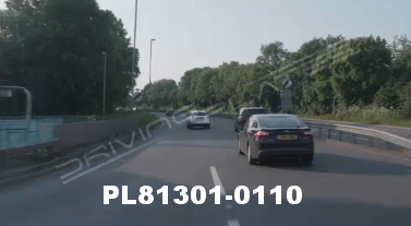 Vimeo clip HD & 4k Driving Plates London, England PL81301-0110