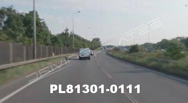 Vimeo clip HD & 4k Driving Plates London, England PL81301-0111