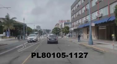 Vimeo clip HD & 4k Driving Plates San Francisco, CA PL80105-1127
