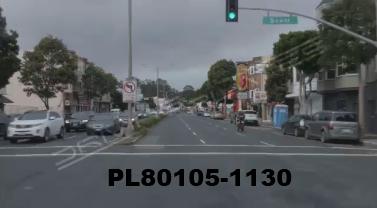 Vimeo clip HD & 4k Driving Plates San Francisco, CA PL80105-1130