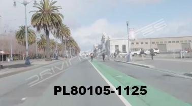 Vimeo clip HD & 4k Driving Plates San Francisco, CA PL80105-1125