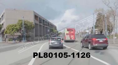 Vimeo clip HD & 4k Driving Plates San Francisco, CA PL80105-1126