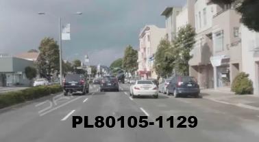 Vimeo clip HD & 4k Driving Plates San Francisco, CA PL80105-1129