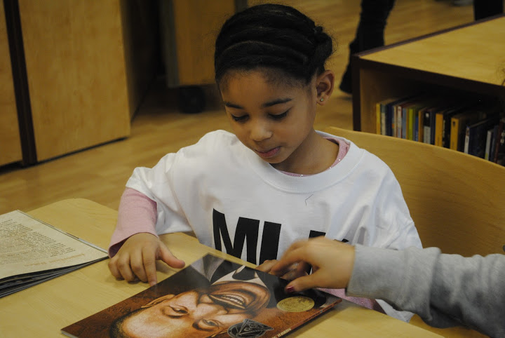 "New ""I Have A Dream"" classes continue to provide opportunities for New York metro area children."