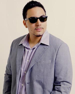 Dreamer Alum Anthony Ron, aka DJ Dubbz