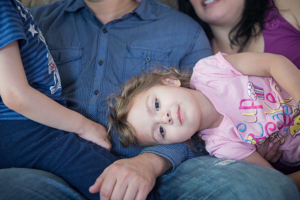 Los Angeles Documentary Lifestyle Family Photographer | Nicole Gracen