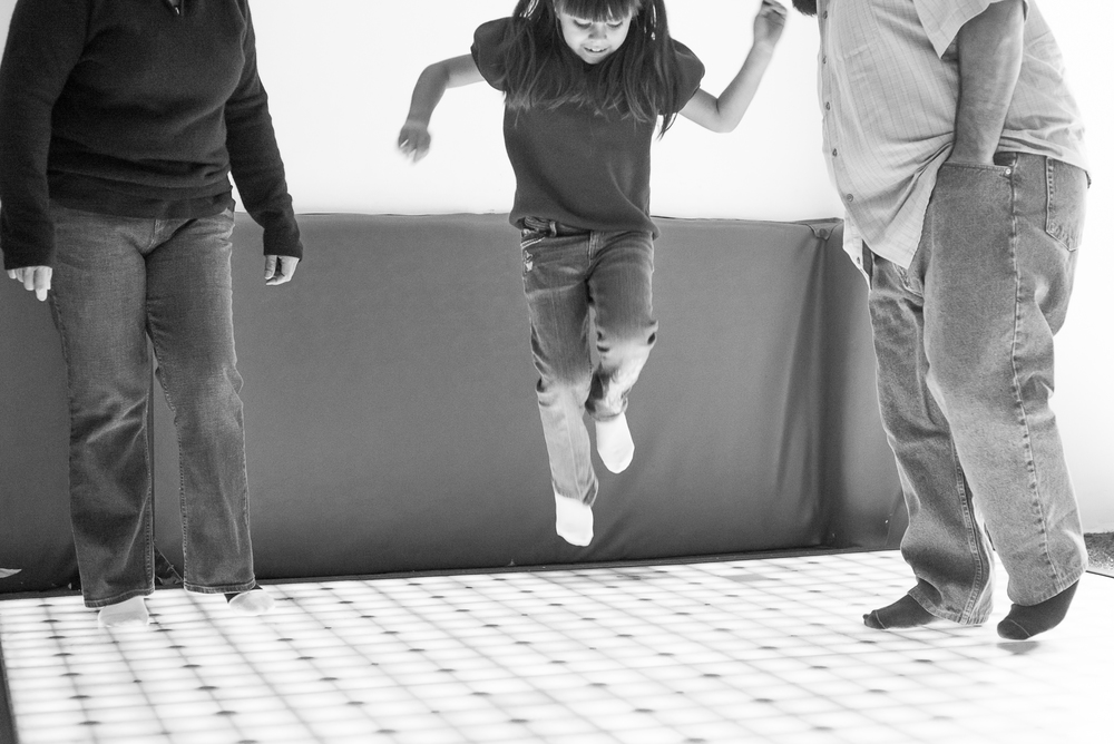 Los Angeles Family Photographer | Nicole Gracen