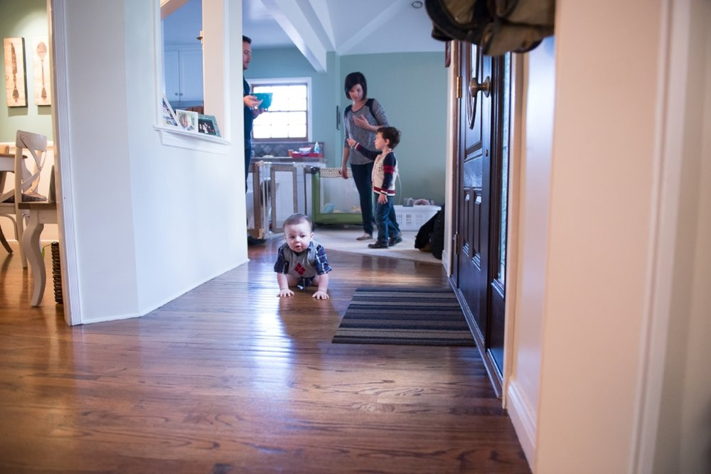 Los Angeles Documentary Lifestyle Family Photography | Nicole Gracen