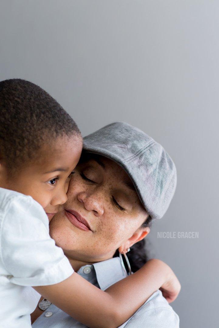 Motherhood and Child Portraits   Nicole Gracen