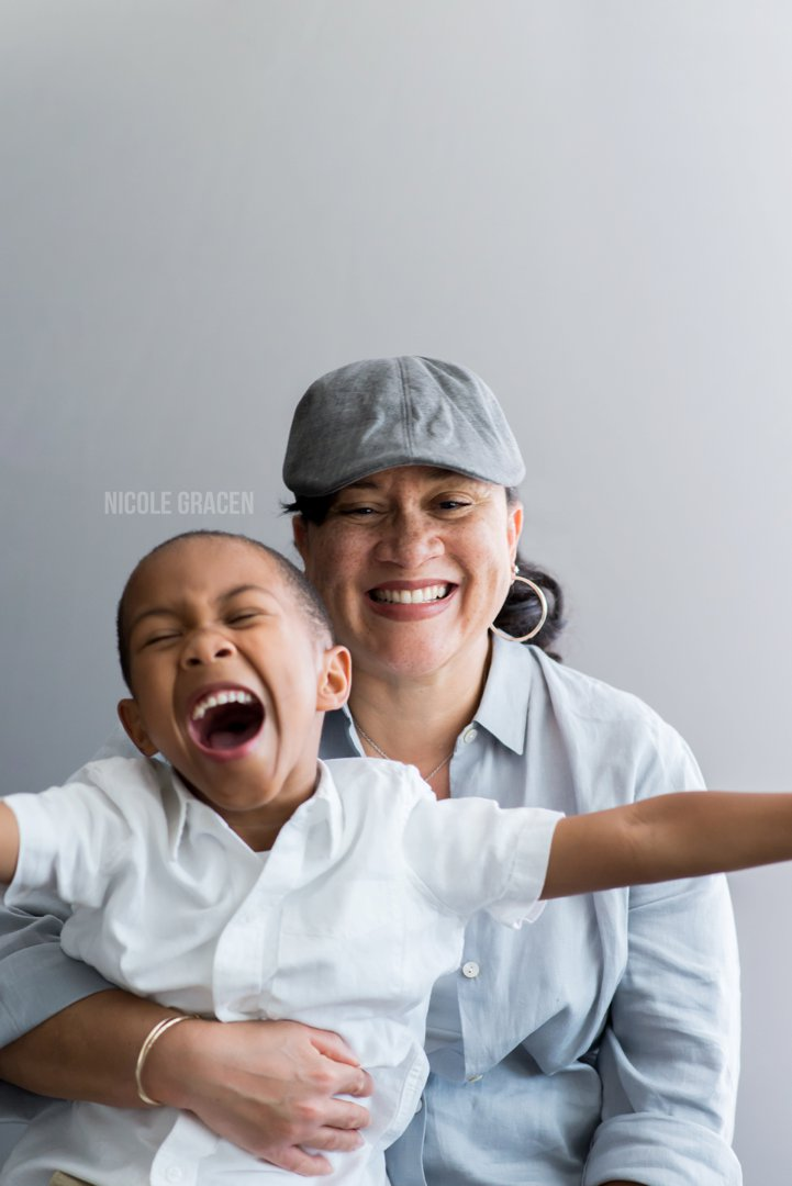 Los-Angeles-Portrait-Motherhood-Photographer | Nicole Gracen