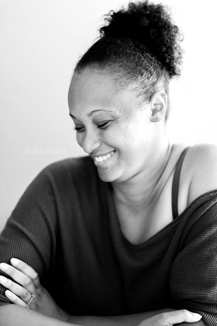 Portrait Photography | Nicole Gracen