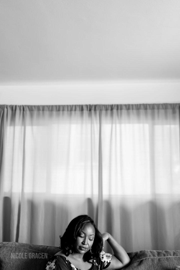 Lifestyle Portraits | Nicole Gracen