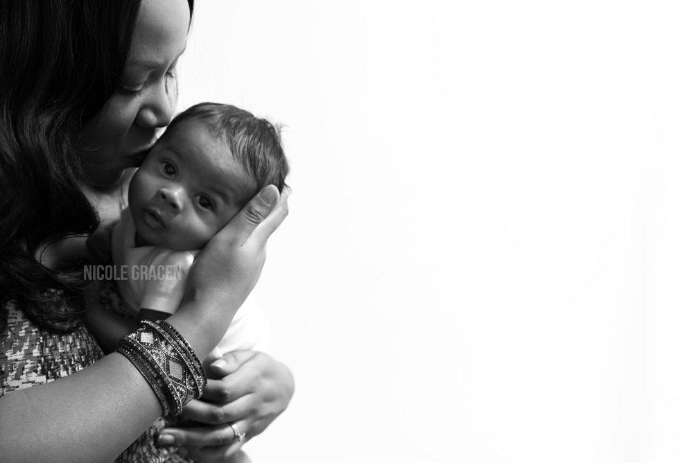 Newborn Photography   Nicole Gracen