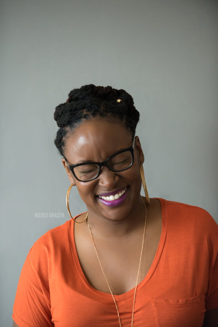 Headshot Photography | Nicole Gracen