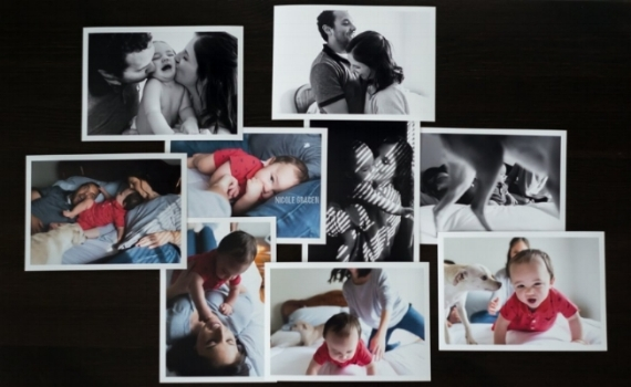 Print sets will include every image in your gallery and are perfect for gifting, framing, and sharing stories.