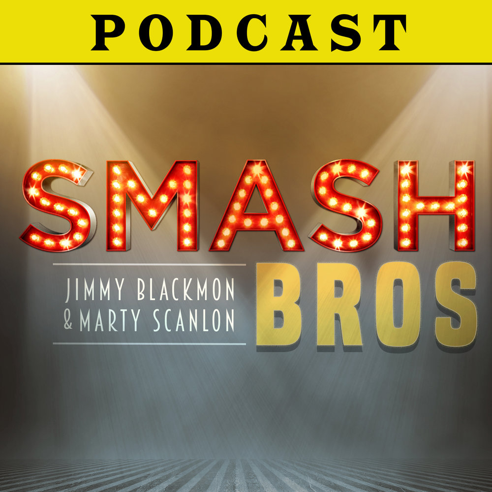 SMASH Bros - Two comedy and theatre nerds watch SMASH and become bros. Each week, our hosts Jimmy & Marty are joined by guest luminaries from the world of Broadway, TV, and comedy to celebrate (and at times, just comprehend) NBC's short-lived musical drama SMASH.