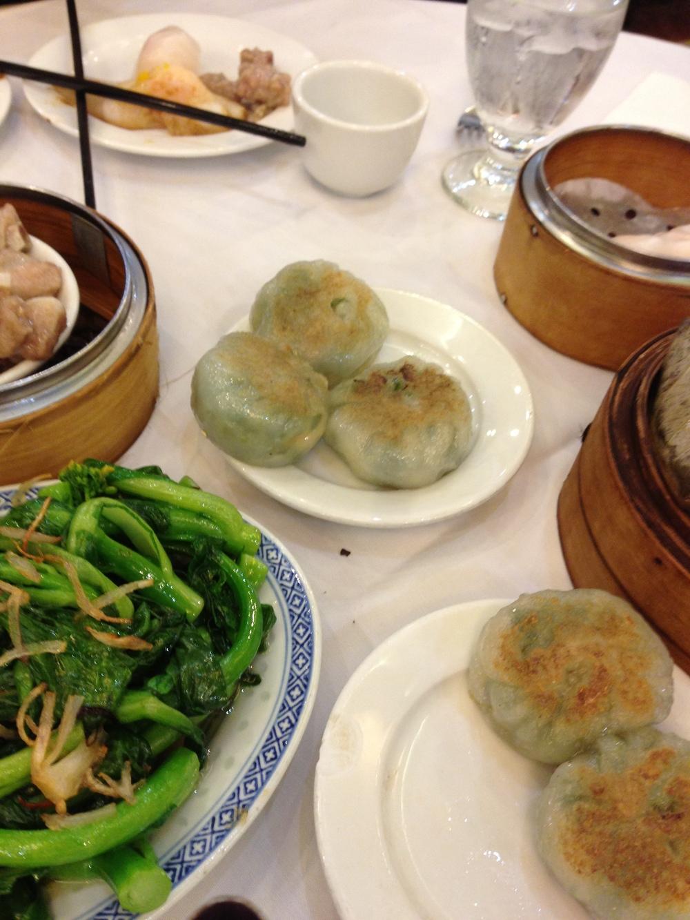 My Favorite Dumplings