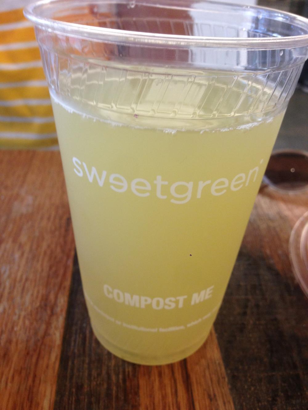 And.... Lemonade