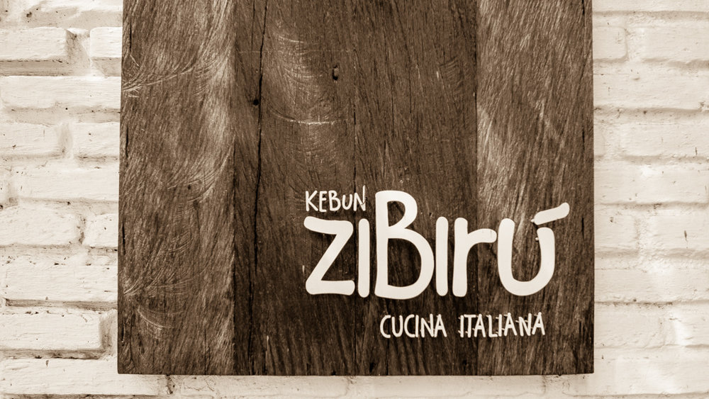 Zibiru Restaurant | Gourmet farm-to-table regional Italian cuisine ...
