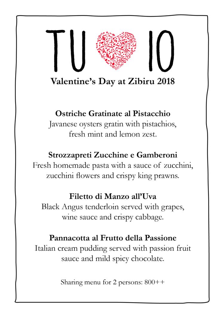 Zibiru Restaurant Gourmet Farm To Table Regional Italian Cuisine