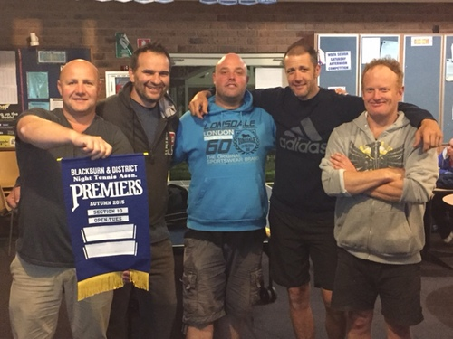 2015 Premiers - Rookies Section 10