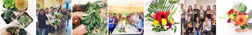 Floral workshops 2