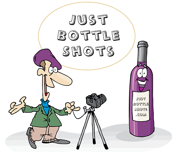 Just The Best Quality Bottle Photography
