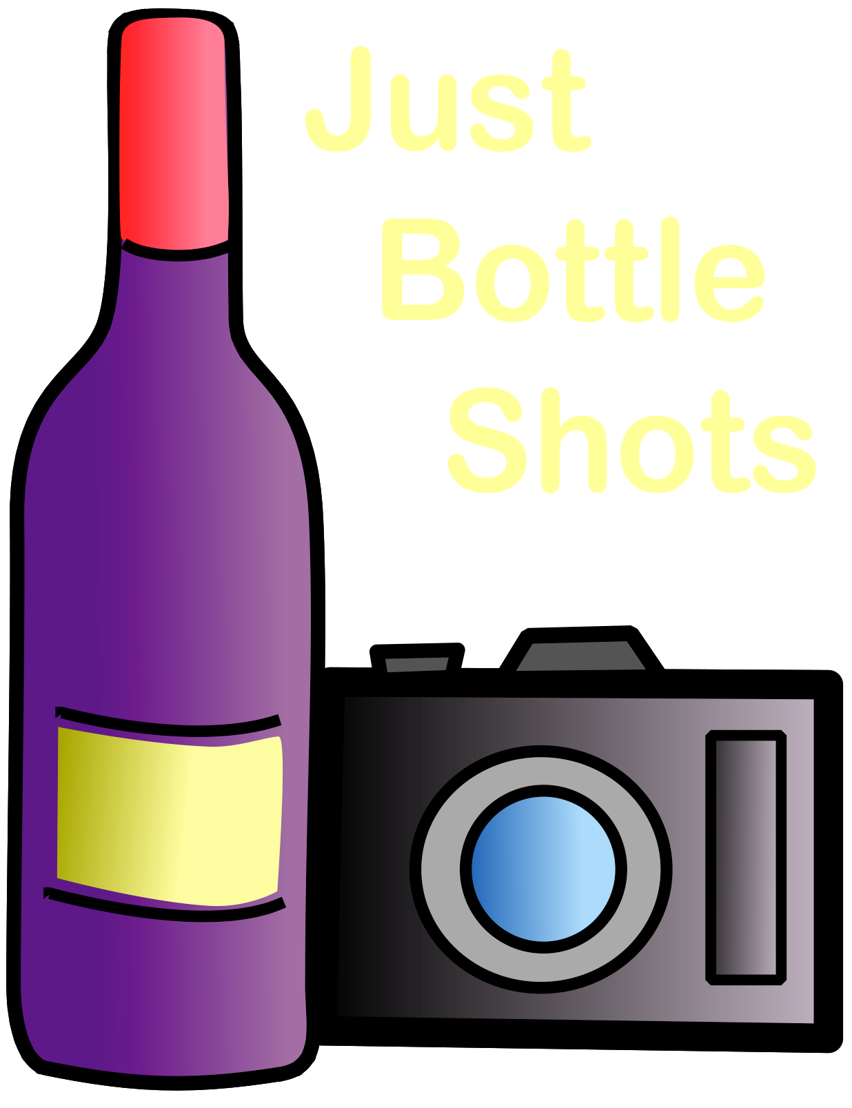 JUST BOTTLE SHOTS - $39ea