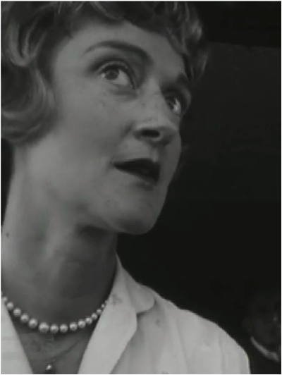 Shirley Maddock [still from Islands of the Gulf]