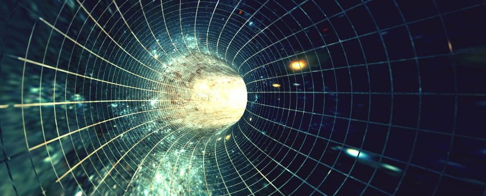 Check out the Science Alert article - https://www.sciencealert.com/physicists-just-came-up-with-a-mathematical-model-for-a-viable-time-machine
