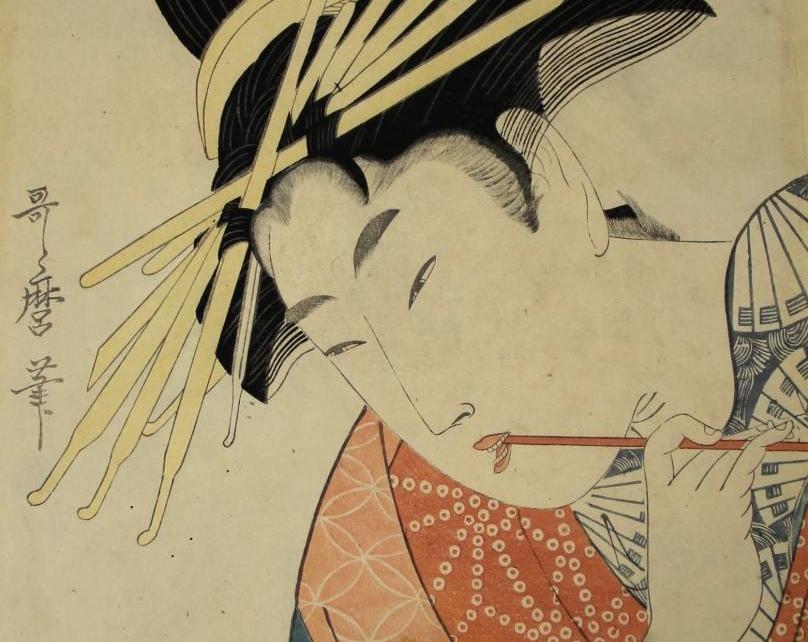 Japans kvinnor har en bit kvar till full jämlikhet, men man har kommit en bra bit sett ur det här perspektivet.