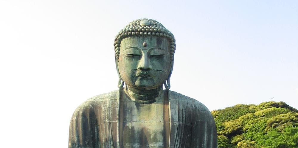 Siddharta Gautama, ursprungsbuddhan, var en prins som avsade sig sin arvsrätt. Något att ta efter för dagens något mer världsliga buddhistpräster, månne?