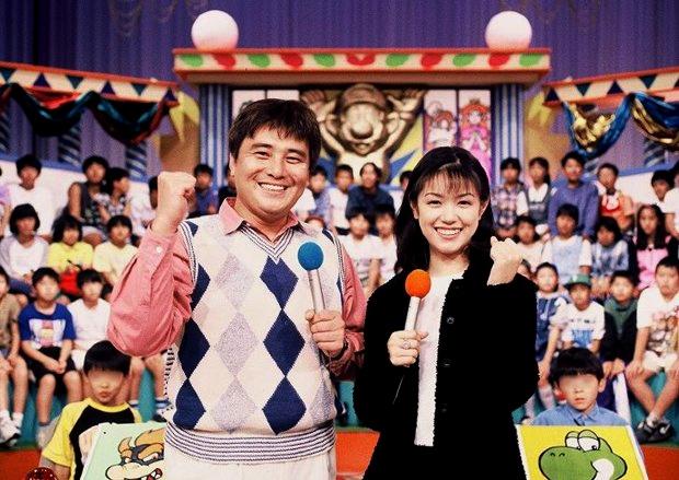 Spelprogram med kändisar som tävlar om att gissa rätt är extremt populära i Japan.