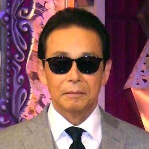 Tamori är Japans rekordhållare som programledare inom underhållnings-TV, varje vardag sedan 1982!