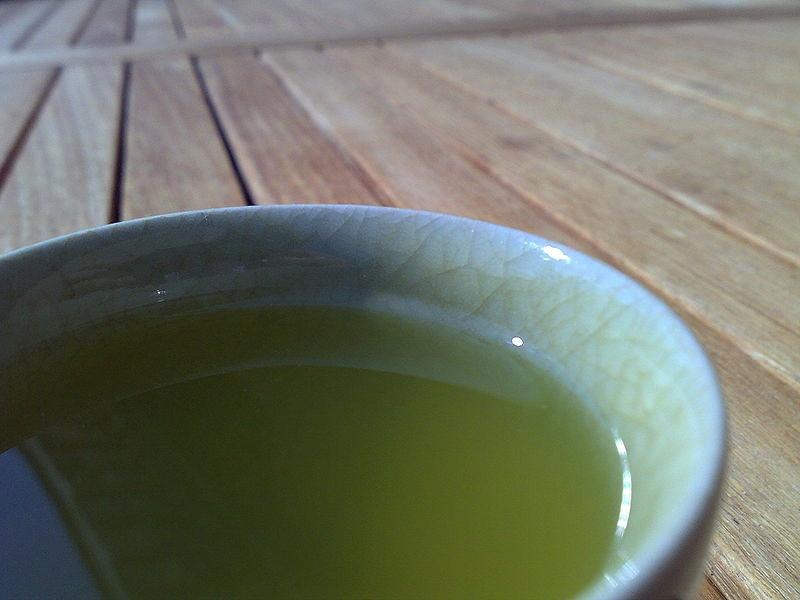 Det är svårt att hitta en mera hälsosam dryck än grönt te.