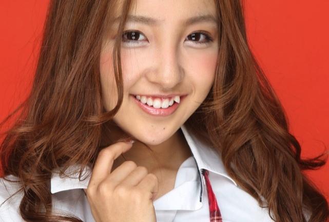 """Tandreglering är relativt sällan förekommande i Japan. I många fall är """"felriktade"""" tänder bara gulligt, tycker man."""