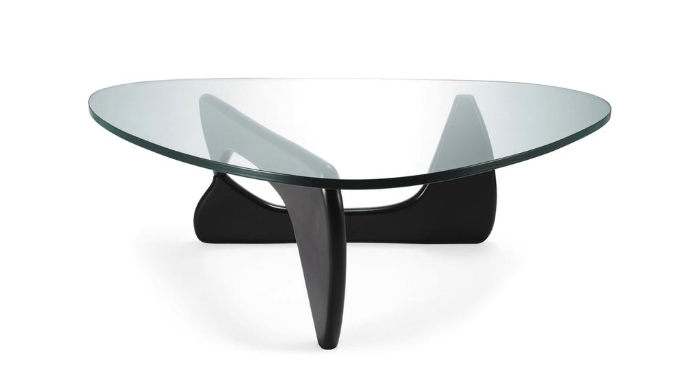 Noguchi-bordet är en klassiker som nu tillverkats i mer än 60 år.