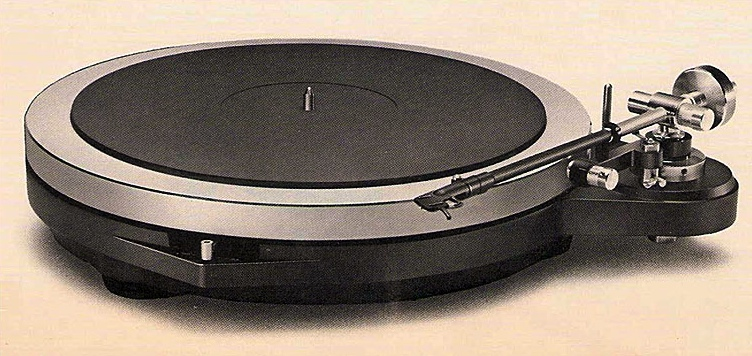 Micro Seiki - klassisk skivspelare från Japans storhetstid som hifi-nation.