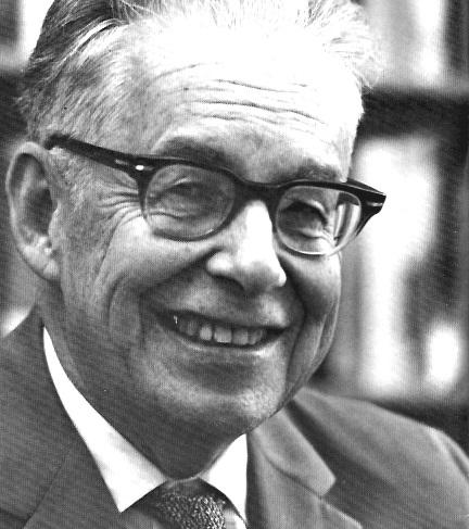 Charles Richter, en man vars namn man har lätt för att komma ihåg i ett seismiskt intensivt land som Japan!