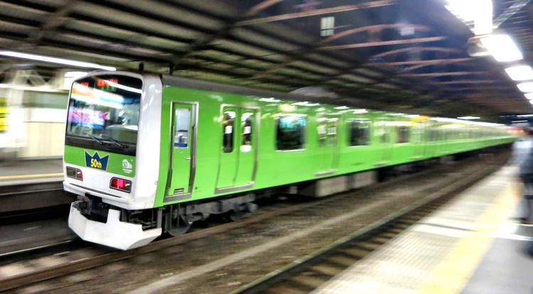 Yamanote-linjen, som går i en cirkel runt centrala Tokyo, är Japans flitigaste järnvägslinje. JR East, som driver linjen, ska nu bygga ett liknande system i Bangkok.