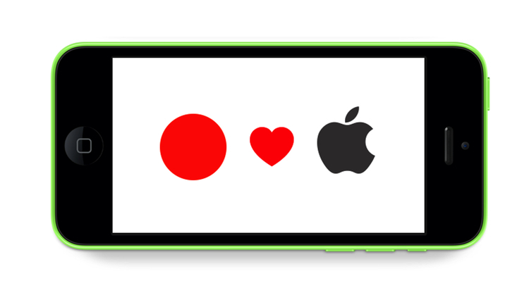 Apple har ett extremt starkt varumärke i Japan, vilket också visar sig i stigande marknadsandel på bekostnad av de japanska tillverkarna.