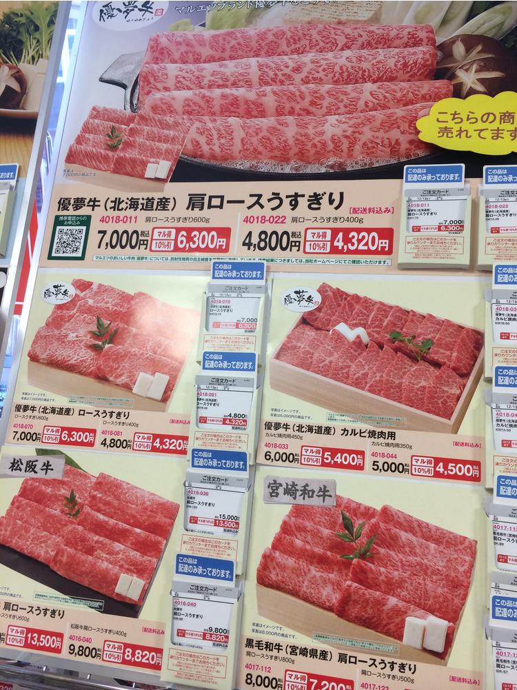 Både kött.....